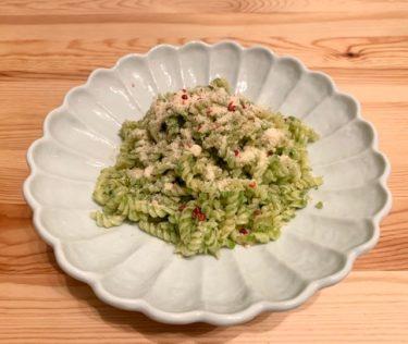 【超簡単】「明太ブロッコリーパスタ」冷めても美味しい・お弁当にピッタリ。重すぎないあっさり系パスタ。男子ごはん/アレンジレシピ