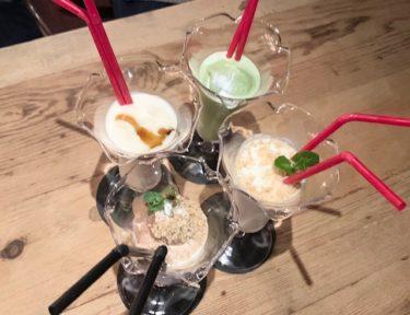 「セプティグラス」デート・女子会にピッタリ!熊本にもおしゃれで素敵なチョコレートバーがあります。熊本・下通り/スイーツ