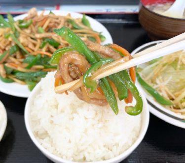 「金龍美食」コスパ最高・ボリューム満点の日替りランチ。中華台湾料理で人気のお店。熊本・九品寺/中華