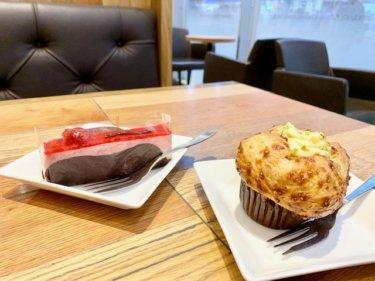 「ブリオッシュ・ドーレ アンド カフェ」リーズナブルな価格でフランス仕込みのスイーツが楽しめる♪