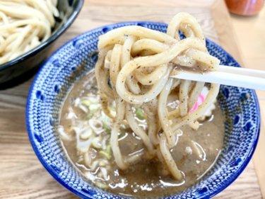 「麺屋サキマサ」食べログ ベストラーメンに選ばれた、つけ麺専門店。口コミどおりの間違いない味です♪