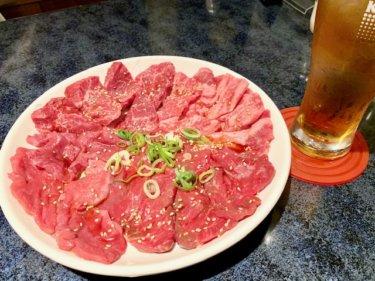 「梵蔵」お肉とお酒のコスパが高すぎです♪値段を気にせず楽しめますよ。熊本・坪井