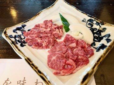 「山見茶屋 熊本城店」1度で2度おいしい贅沢な溶岩焼きがオススメです♪
