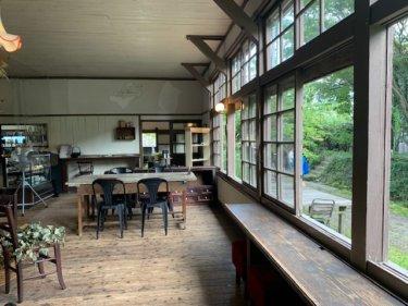 「ティアン ティアン」女性やカップルに大人気のカフェが阿蘇に。ノスタルジックでお洒落な空間ですよ♪