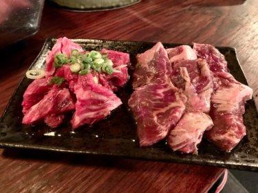 「いたる」安くて、おいしい!がたくさん詰まっている焼肉屋さん♪熊本・下通り