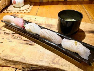 「とく寿」ホントはあまり知られたくない!ハイクオリティーな寿司ランチ♪熊本・並木坂