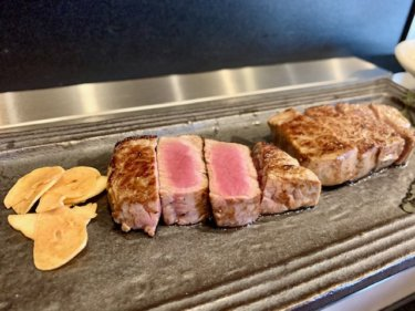 【一度は試してほしい!】「ステーキハウス淀川」のおすすめランチをご紹介♪熊本・上乃裏